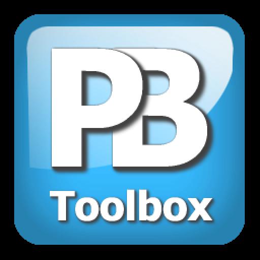 Download – PB Toolbox
